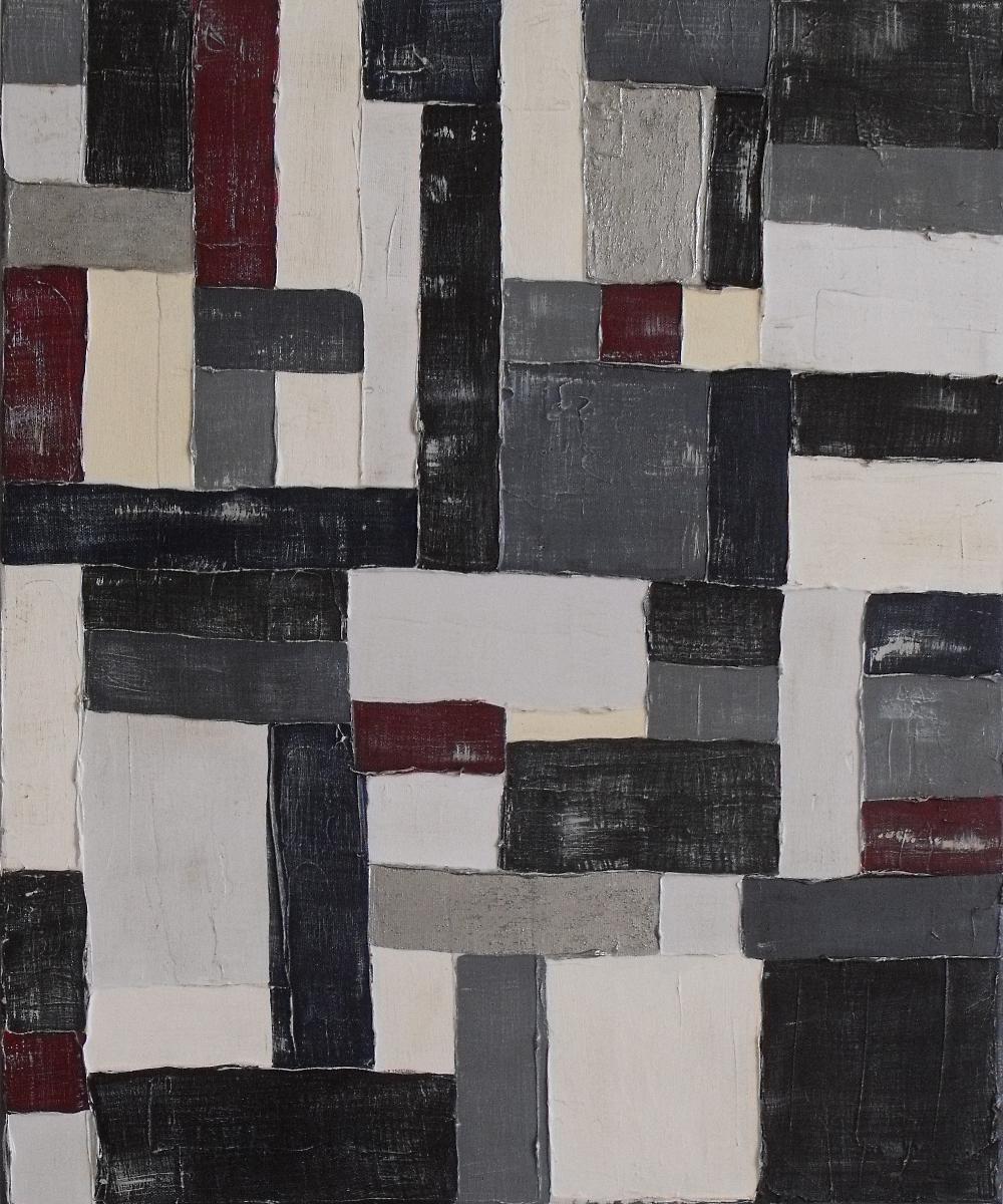 """Vanille"", 50/60 cm, 2012"