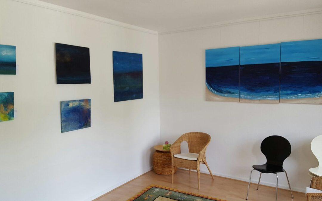 Sommer-Ausstellung: Meer